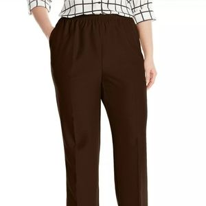 New Alfred Dunner Women's Plus Size 20W